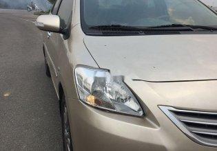 Xe Toyota Vios sản xuất năm 2013 giá 275 triệu tại Hà Nội