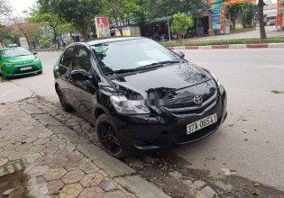 Cần bán Toyota Vios sản xuất 2009, màu đen, nhập khẩu nguyên chiếc chính chủ giá 195 triệu tại Nghệ An