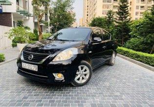 Bán xe Nissan Sunny sản xuất 2016, màu đen, giá tốt giá 399 triệu tại Hà Nội