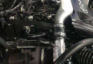 Cần bán gấp Toyota Fortuner năm sản xuất 2011, xe gia đình giá 539 triệu tại Hậu Giang