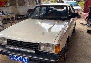 Bán Toyota Cressida 1982, màu trắng, nhập khẩu nguyên chiếc giá cạnh tranh giá 42 triệu tại Tp.HCM