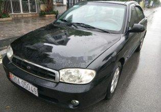 Bán Kia Spectra đời 2007, màu đen, xe nhập, giá tốt giá 102 triệu tại Hà Nội