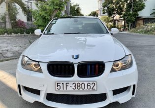 Cần bán lại xe BMW 320i sản xuất 2009, nhập khẩu giá 420 triệu tại An Giang