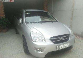 Cần bán Kia Carens sản xuất 2010, màu bạc, xe gia đình giá 248 triệu tại Tp.HCM