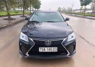 Cần bán lại Toyota Camry năm sản xuất 2010, xe tư nhân giá 500 triệu tại Ninh Bình