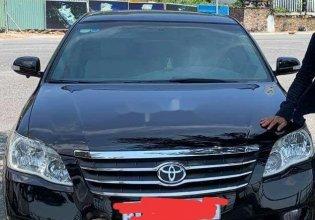 Bán Toyota Avalon 2008, nhập khẩu nguyên chiếc, giá chỉ 550 triệu giá 550 triệu tại Tp.HCM