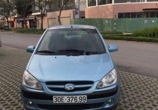 Cần bán xe Hyundai Getz sản xuất năm 2008, xe nhập, 157tr giá 157 triệu tại Hà Nội