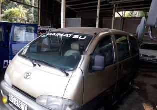 Cần bán lại xe Daihatsu Citivan sản xuất năm 2002, giá tốt giá 68 triệu tại Cần Thơ