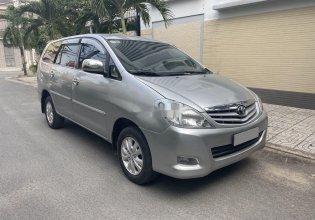 Xe Toyota Innova sản xuất năm 2012 xe gia đình giá cạnh tranh giá 343 triệu tại Tp.HCM