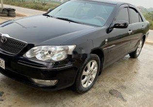 Bán Toyota Camry sản xuất năm 2005, xe nhập giá 345 triệu tại Tuyên Quang