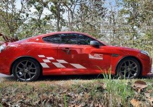 Bán ô tô Hyundai Tuscani GTS Sport sản xuất 2007, màu đỏ, xe nhập, giá chỉ 399 triệu giá 399 triệu tại Tp.HCM