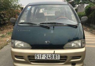 Cần bán Daihatsu Citivan 2004, 122 triệu giá 122 triệu tại Tp.HCM