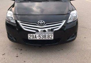 Bán ô tô Toyota Vios 1.5 E đời 2012, màu đen xe gia đình, 280 triệu giá 280 triệu tại Hà Nội