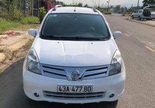 Xe Nissan Grand livina năm 2011 giá 255 triệu tại Đà Nẵng