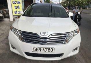Cần bán xe Toyota Venza 2.7 đời 2010, màu trắng, xe nhập giá 785 triệu tại Tp.HCM