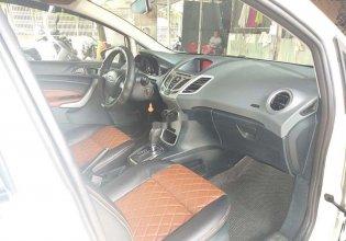 Cần bán xe Ford Fiesta năm sản xuất 2011, màu trắng giá cạnh tranh giá 275 triệu tại Đà Nẵng