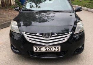 Bán Toyota Vios sản xuất 2010, màu đen, 218tr giá 218 triệu tại Hà Nội
