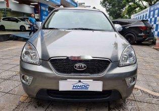 Cần bán xe Kia Carens đời 2013, màu xám   giá 380 triệu tại Hà Nội