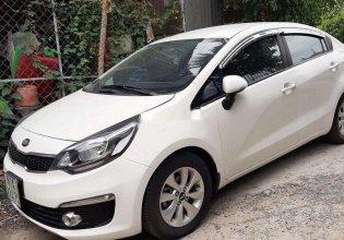 Bán Kia Rio sản xuất năm 2015, màu trắng, nhập khẩu  giá 368 triệu tại Tp.HCM