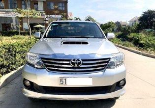 Xe Toyota Fortuner sản xuất năm 2013, 695 triệu giá 695 triệu tại Tp.HCM