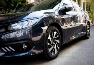 Cần bán gấp Honda Civic năm 2017, nhập khẩu nguyên chiếc chính chủ, giá chỉ 660 triệu giá 660 triệu tại Bình Dương