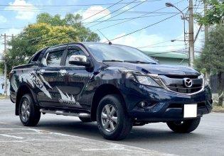Bán Mazda BT 50 năm sản xuất 2015, nhập khẩu nguyên chiếc giá cạnh tranh giá 445 triệu tại Tp.HCM