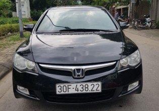 Cần bán lại xe Honda Civic năm 2009 số tự động, 368 triệu giá 368 triệu tại Hà Nội