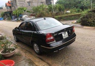 Bán Daewoo Nubira đời 2003, màu đen, số tự động, 75 triệu giá 75 triệu tại Lào Cai