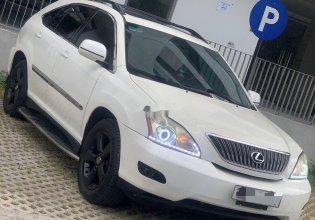 Bán Lexus RX 330 đời 2007, màu trắng, xe nhập  giá 568 triệu tại Tp.HCM