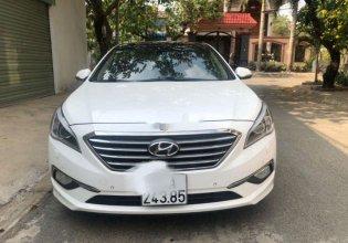 Bán Hyundai Sonata 2.0 AT năm sản xuất 2012, màu trắng, nhập khẩu Hàn Quốc, 710 triệu giá 710 triệu tại Tp.HCM