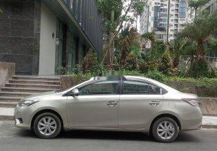 Bán ô tô Toyota Vios sản xuất năm 2014, chính chủ giá 338 triệu tại Hà Nội