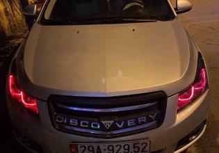 Bán Daewoo Lacetti đời 2010, màu bạc như mới giá 234 triệu tại Hà Nội