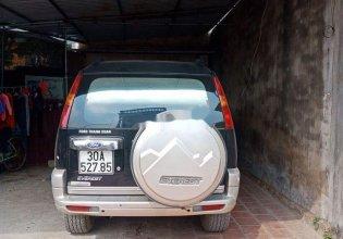 Bán Ford Everest đời 2005, nhập khẩu nguyên chiếc, 218 triệu giá 218 triệu tại Bắc Giang