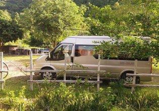 Cần bán Ford Transit năm sản xuất 2014 giá 460 triệu tại Hà Nội