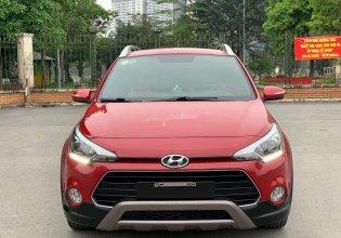Cần bán lại xe Hyundai i20 Active 1.4AT sản xuất 2016, màu đỏ, nhập khẩu như mới giá 495 triệu tại Hà Nội