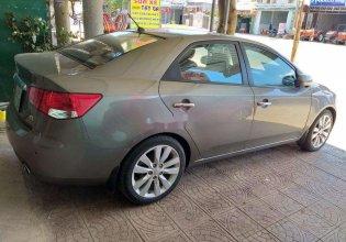 Bán ô tô Kia Forte AT sản xuất năm 2011 số tự động, 358 triệu giá 358 triệu tại Lâm Đồng