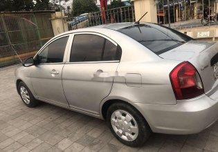 Cần bán gấp Hyundai Verna đời 2008, màu bạc như mới, giá tốt giá 148 triệu tại Hà Nội