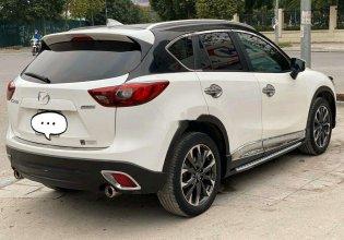 Bán Mazda CX 5 năm 2017, giá tốt giá 740 triệu tại Nam Định