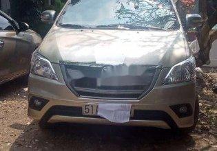 Cần bán Toyota Innova sản xuất năm 2012, giá tốt giá 360 triệu tại Tp.HCM