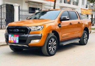 Xe Ford Ranger năm 2017, xe nhập giá 675 triệu tại Hà Nội