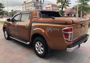 Cần bán lại xe Nissan Navara năm sản xuất 2018, nhập khẩu còn mới, giá tốt giá 548 triệu tại Nghệ An