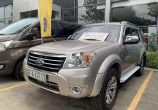 Cần bán xe Ford Everest năm sản xuất 2012 số tự động giá 505 triệu tại Tp.HCM
