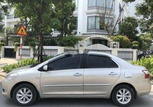 Bán ô tô Toyota Vios năm sản xuất 2014 chính chủ, giá chỉ 290 triệu giá 290 triệu tại Hà Nội