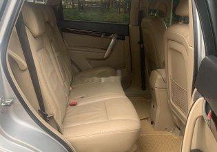 Cần bán lại xe Chevrolet Captiva sản xuất năm 2008 giá cạnh tranh giá 262 triệu tại Bắc Giang
