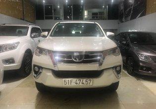 Bán Toyota Fortuner sản xuất năm 2017, 899tr giá 899 triệu tại Hà Nội