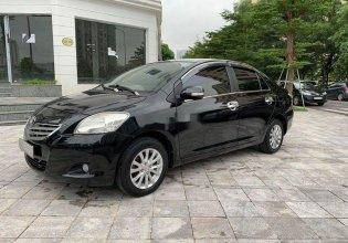 Bán Toyota Vios 1.5E MT sản xuất 2011, màu đen số sàn, giá tốt giá 248 triệu tại Hà Nội
