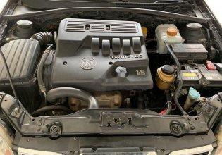 Bán xe Daewoo Lacetti đời 2004, màu đen, chính chủ giá 122 triệu tại An Giang