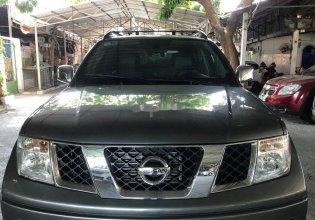 Bán Nissan Navara sản xuất 2012, màu xám, nhập khẩu ít sử dụng, giá 319tr giá 319 triệu tại Tp.HCM