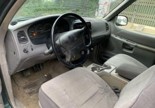 Bán Ford Explorer MT năm 1995, màu xanh lục, xe nhập số sàn giá cạnh tranh giá 85 triệu tại Hà Nội