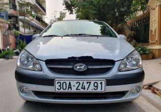 Cần bán gấp Hyundai Getz sản xuất 2010 giá cạnh tranh giá 192 triệu tại Hà Nội